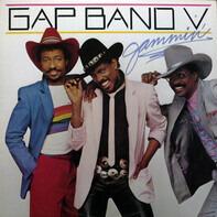 The Gap Band - Gap Band V - Jammin'