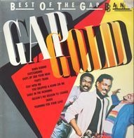 The Gap Band - Gap Gold - Best Of The Gap Band