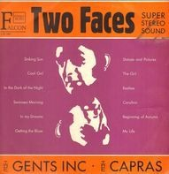 The Gents Inc./ The Capras - Two Faces