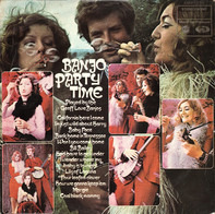 The Geoff Love Banjos - Banjo Party Time