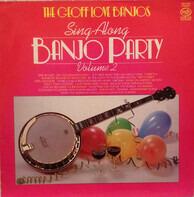 The Geoff Love Banjos - Sing-Along Banjo Party Vol. 2