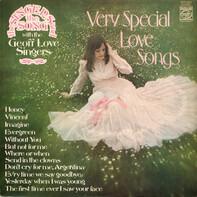The Geoff Love Singers - Very Special Love Songs