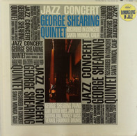 The George Shearing Quintet - Jazz Concert
