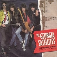 The Georgia Satellites - Battleship Chains