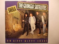 The Georgia Satellites - Sheila