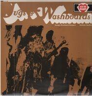 The Georgia Washboard Stompers & The Alabama Jug Band - Jugs & Washboards