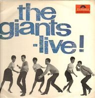 The Giants - Live!