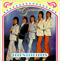 The Glitter Band - Rock 'n' Roll Dudes