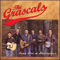 The Grascals - Long List of Heartaches