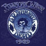 The Grateful Dead - Fillmore West 1969