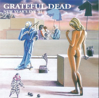 The Grateful Dead - New Year`s Eve `91