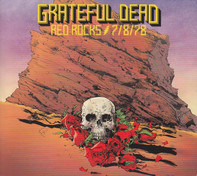The Grateful Dead - Red Rocks 7/8/78
