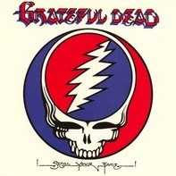 The Grateful Dead - Steal Your Face