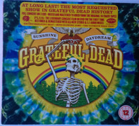 The Grateful Dead - Sunshine Daydream (Veneta, Oregon, August 27, 1972)