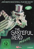 The Grateful Dead - The Grateful Dead Movie