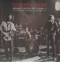 The Grateful Dead - Harding Theater 1971 (Volume 3)