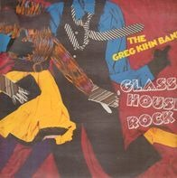 The Greg Kihn Band - Glass House Rock
