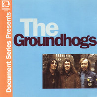 The Groundhogs - Classic Album Cuts 1968 - 1976