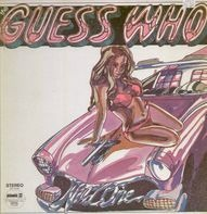 The Guess Who - Wild One!