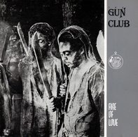 The Gun Club - Fire Of Love