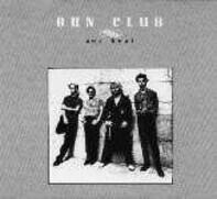 The Gun Club - Sex Beat