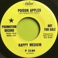The Happy Medium - Poison Apples / Fair One