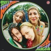 The HEADCOATEES - Bostik Haze