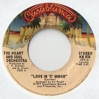 The Heart And Soul Orchestra - Love In C Minor