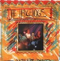 The Hedgehogs - Get It / Baby Let Me Rock