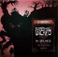 The Herbaliser - Something Wicked / Mr Holmes
