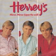 The Herrey's - Mirror, Mirror (Upon The Wall)