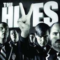 The Hives - Black and white album