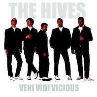 the Hives - Veni,Vidi,Vicious