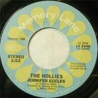 The Hollies - Jennifer Eccles / The Air That I Breathe