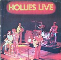 Hollies - Live