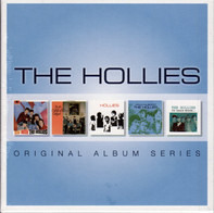 The Hollies - Original Album Series