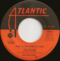 The Hollies - Stop In The Name Of Love