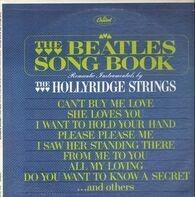The Hollyridge Strings - Beatles Song Book