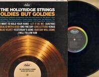 The Hollyridge Strings - Oldies But Goldies