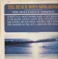 The Hollyridge Strings - The Beach Boys Songbook: Romantic Instrumentals
