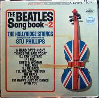 The Hollyridge Strings - The Beatles Song Book - Vol. 2