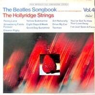 The Hollyridge Strings - The Beatles Songbook Vol. 4