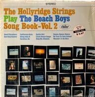 The Hollyridge Strings - Play The Beach Boys Songbook - Vol. 2