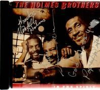 The Holmes Brothers - In the Spirit