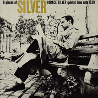 The Horace Silver Quintet - 6 Pieces of Silver