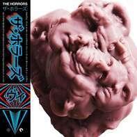 The Horrors - V (2lp)