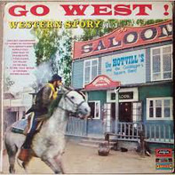 The Hotvill's And The Golddiggers « Square » Band - Go West!
