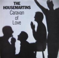 The Housemartins - Caravan Of Love / When I First Met Jesus