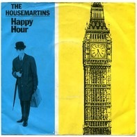 The Housemartins - Happy Hour