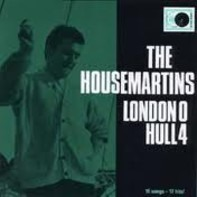 The Housemartins - London 0 Hull 4